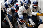 Williams - Barcelona F1 Test 2013