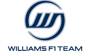 Williams F1 Team Logo