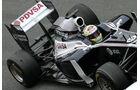 Williams F1 Test 2011