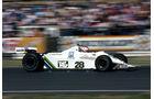 Williams FW07 - Formel 1 1979