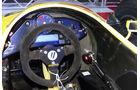 Williams FW11 - F1-Legenden - Suzuka - GP Japan 2015