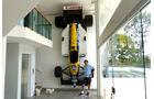 Williams FW11B - Nelson Piquet - Autosammlung
