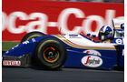 Williams FW16 - Formel 1 1994
