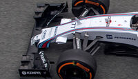 Williams FW37 - Formel 1 - Technik-Check - 2015