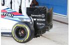 Williams FW37 Präsentation Jerez