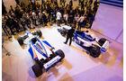 Williams - Formel 1 -Autosport International - Birmingham - 2018