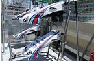 Williams - Formel 1 - GP Aserbaidschan - Baku - 15. Juni 2016