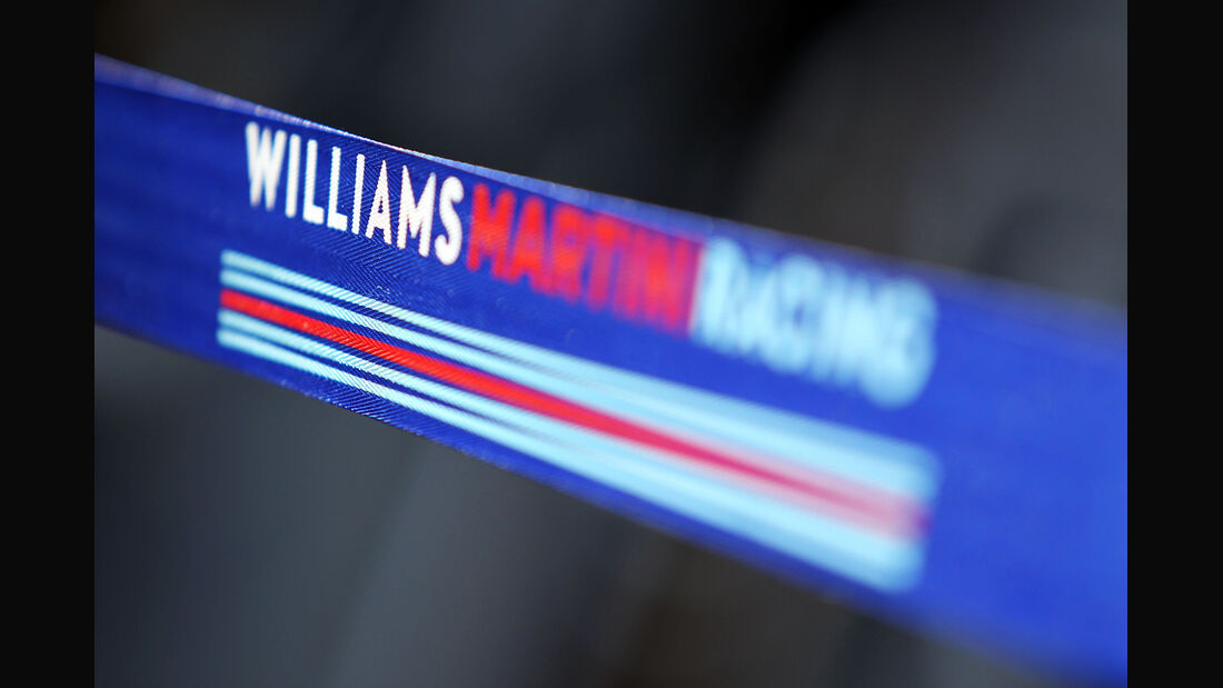Williams - Formel 1 - GP Australien - 12. März 2014