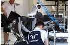 Williams - Formel 1 - GP Australien - 12. März 2014