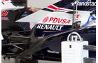 Williams - Formel 1 - GP Australien - 14. März 2013