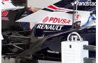 Williams - Formel 1 - GP Australien - 14. März 2013