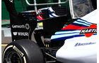 Williams - Formel 1 - GP Australien - 14. März 2014