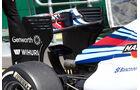 Williams - Formel 1 - GP Australien 2014 - Technik