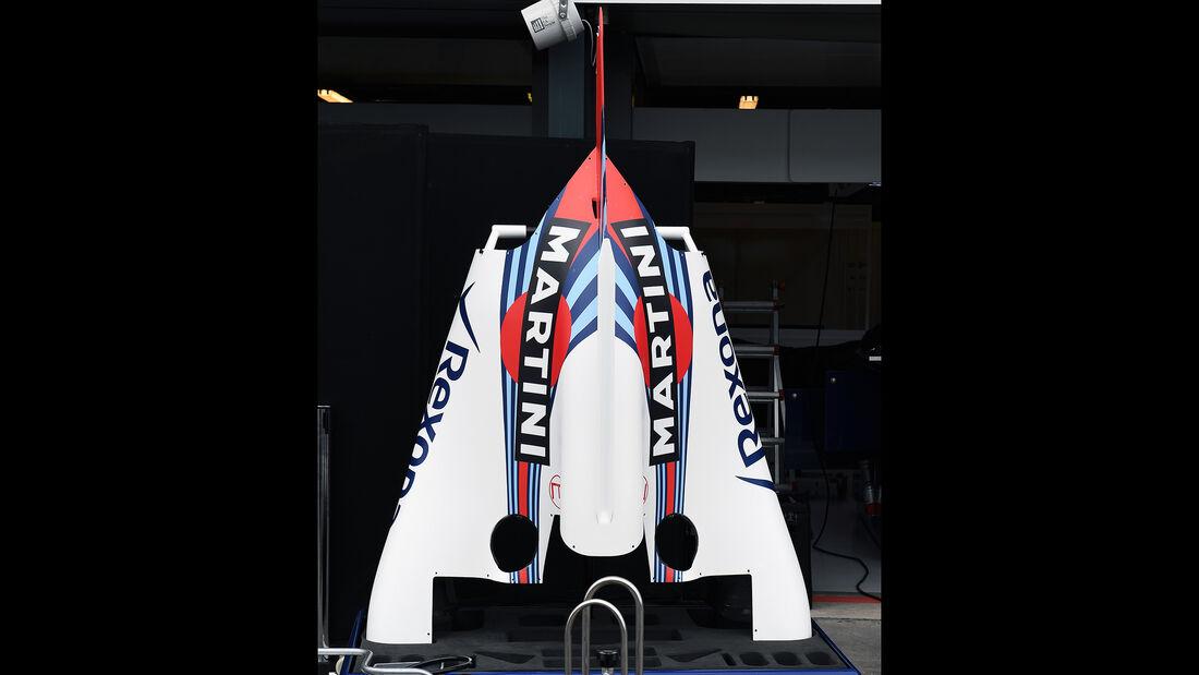 Williams - Formel 1 - GP Australien 2018 - Melbourne