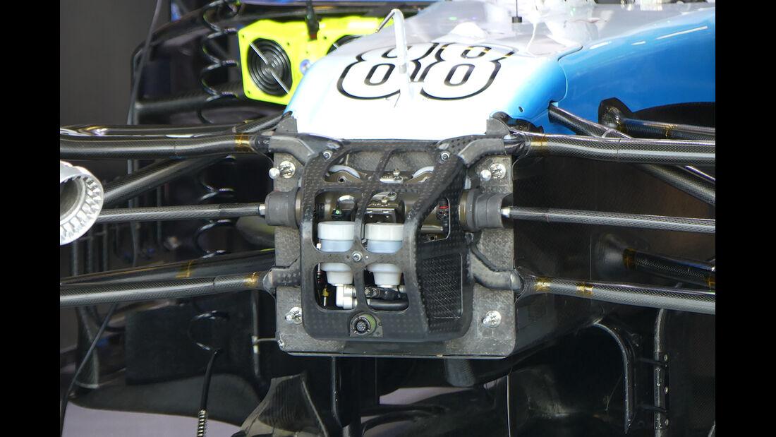 Williams - Formel 1 - GP Australien 2019