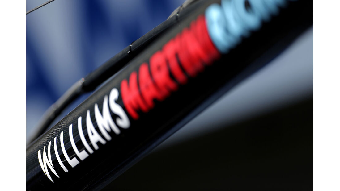 Williams - Formel 1 - GP Australien - Melbourne - 11. März 2015