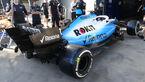 Williams - Formel 1 - GP Australien - Melbourne - 14. März 2019