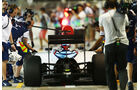 Williams - Formel 1 - GP Bahrain -  17. April 2015