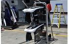 Williams - Formel 1 - GP Brasilien - 20. November 2013