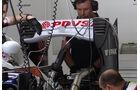 Williams - Formel 1 - GP Deuschland - 5. Juli 2013