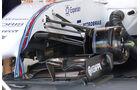 Williams - Formel 1 - GP Deutschland - Hockenheim - 18. Juli 2014