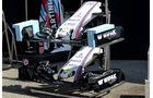 Williams - Formel 1 - GP Deutschland - Hockenheim - 27. Juli 2016