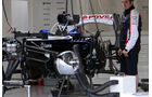Williams - Formel 1 - GP England - 27. Juni 2013