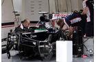 Williams - Formel 1 - GP England - 28. Juni 2013