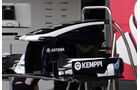 Williams - Formel 1 - GP England - 28. Juni 2013