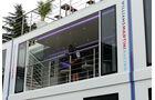 Williams - Formel 1 - GP Italien - 3. September 2014