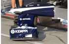 Williams - Formel 1 - GP Italien - Monza - 5. September 2013