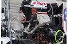 Williams - Formel 1 - GP Italien - Monza - 6. September 2013