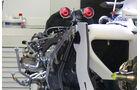 Williams - Formel 1 - GP Japan - Suzuka - 1. Oktober 2014