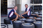 Williams - Formel 1 - GP Japan - Suzuka - 10. Oktober 2013