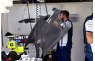 Williams - Formel 1 - GP Japan - Suzuka - 26. September 2015
