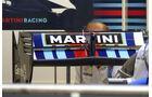 Williams - Formel 1 - GP Kanada - Montreal - 4. Juni 2014