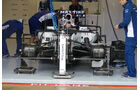 Williams - Formel 1 - GP Kanada - Montreal - 9.6.2016