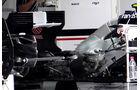 Williams - Formel 1 - GP Malaysia - 21. März 2013