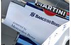 Williams - Formel 1 - GP Malaysia - Sepang - 27. März 2014