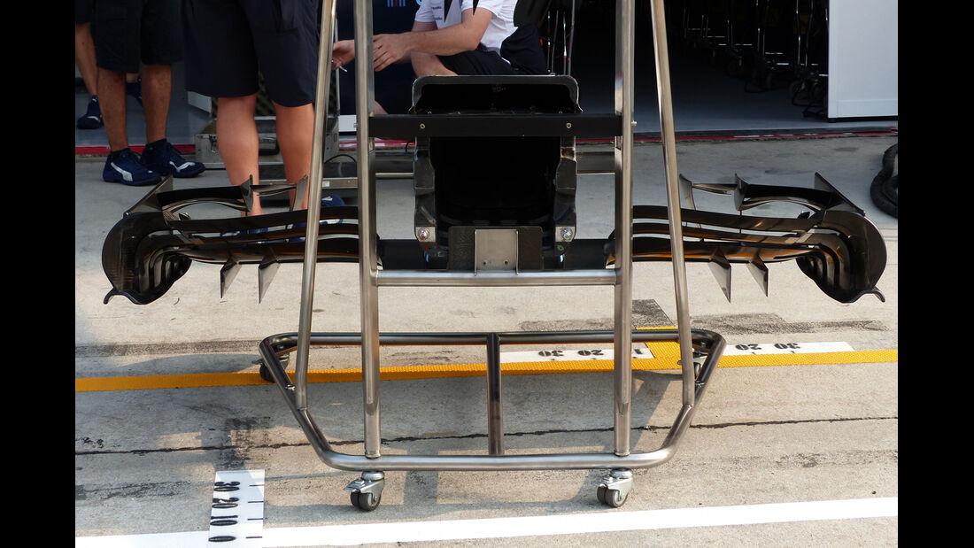 Williams - Formel 1 - GP Malaysia - Sepang - 28. März 2014