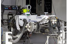 Williams - Formel 1 - GP Monaco - 21. Mai 2014