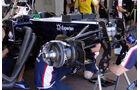 Williams - Formel 1 - GP Monaco - 23. Mai 2013