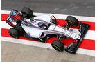 Williams - Formel 1 -  GP Österreich 2015