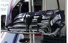 Williams - Formel 1 - GP Russland - 28. April 2016