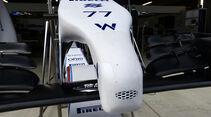 Williams - Formel 1 - GP Russland - Sochi - 8. Oktober 2014