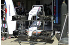 Williams - Formel 1 - GP Spanien - Barcelona - 8. Mai 2014