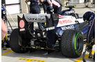 Williams - Formel 1 - GP USA - 14. November 2013