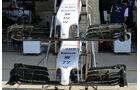 Williams - Formel 1 - GP USA - 30. Oktober 2014