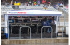 Williams - Formel 1 - GP USA - Austin - Formel 1 - 24. Oktober 2015