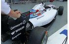 Williams - Formel 1 - Technik - GP Singapur 2014